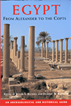 Egypt from Alexander to the Copts. An Archaeological and Historical Guide logo