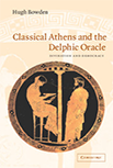 Classical Athens and the Delphic Oracle: Divination and Democracy logo