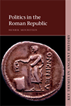 Politics in the Roman Republic logo