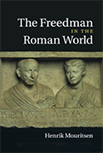 The Freedman in the Roman World logo