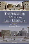 The Production of Space in Latin Literature logo