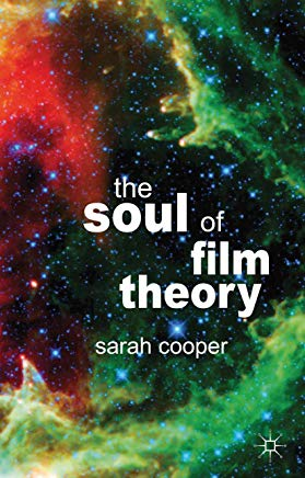 Cooper, Sarah - The Soul of Film theory (2013) logo