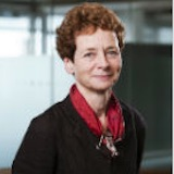 Professor Julia Crick