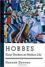 Hannah Dawson, Hobbes: great thinkers on modern life (2017) logo