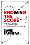 David Papineau, Knowing the Score, Hachette 2017 logo