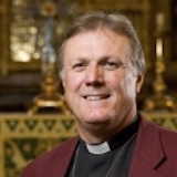 Rev Canon Professor Richard Burridge