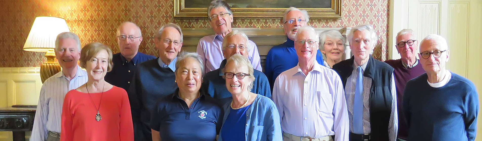 KCHDS Dentists return to the UK for 50th anniversary reunion (resized)