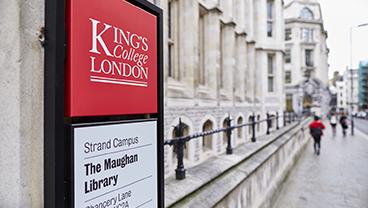 Alumni | King's alumni | King's College London