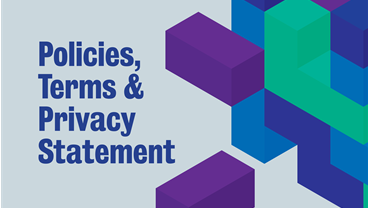 Policies, Terms & Privacy Statement