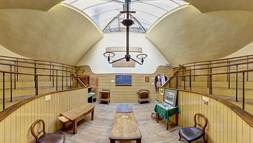 Old Operating Theatre Museum & Herb Garret