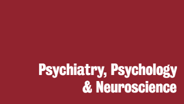 Arts in Health - Psychiatry, Psychology & Neuroscience