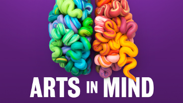 Arts in Mind Education Scheme