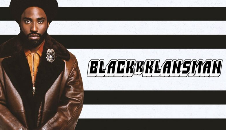 Screening Of Blackkklansman