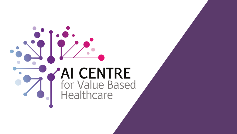 The London Medical Imaging & AI Centre for Value Based Healthcare