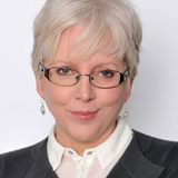 Carrie Gracie [visiting faculty]