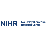 Maudsley Biomedical Research Centre logo