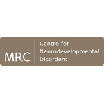 MRC CNDD - Centre for Neurodevelopmental Disorders logo
