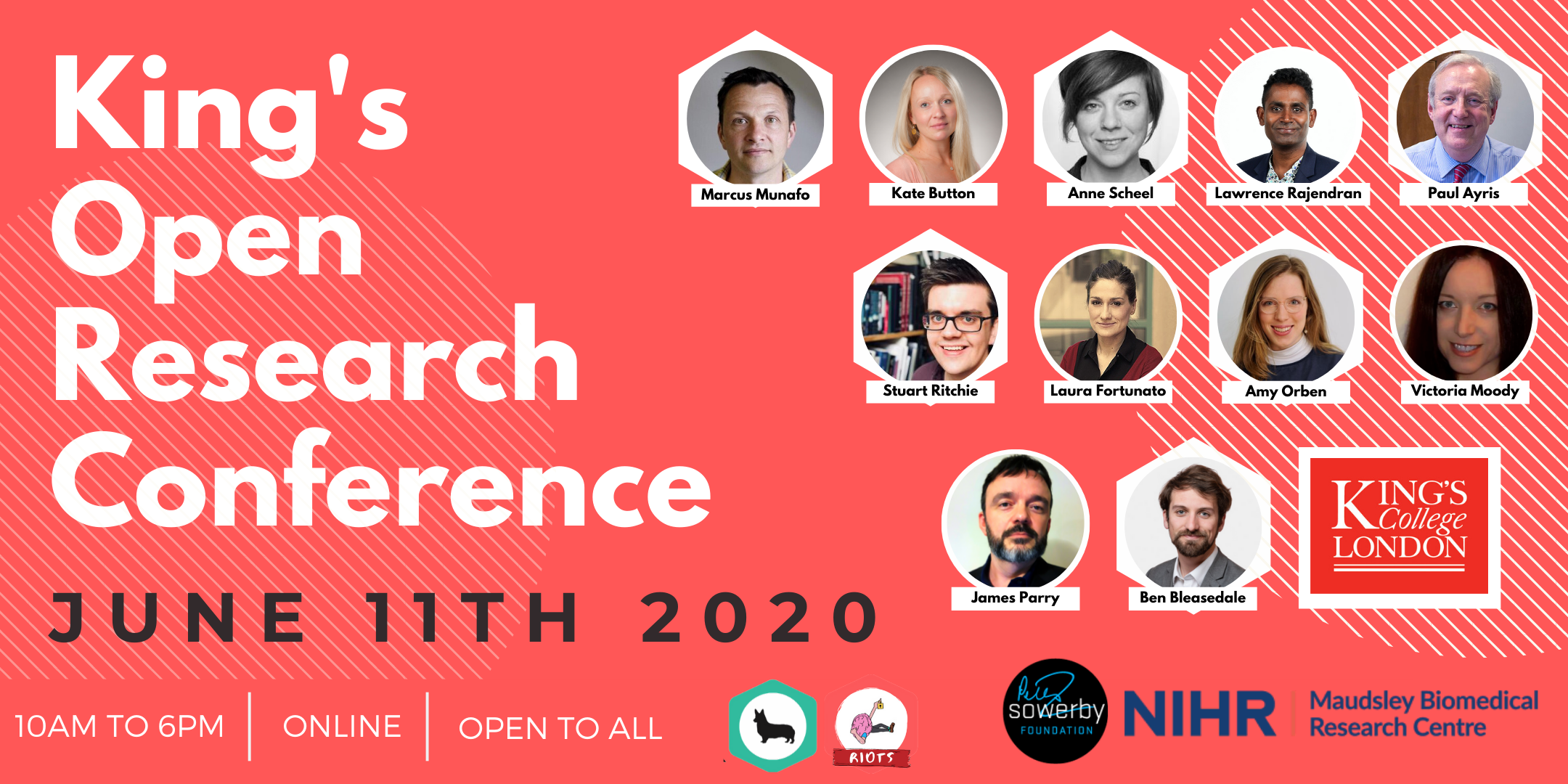Open Research Conference (2)