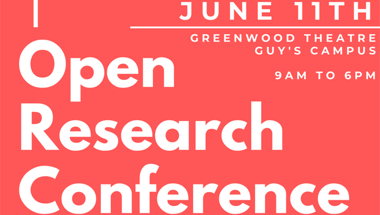 Open Research Conference