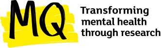 MQ Mental Health logo