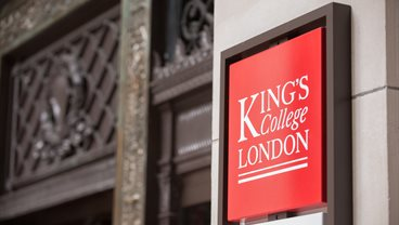 Short courses at King's