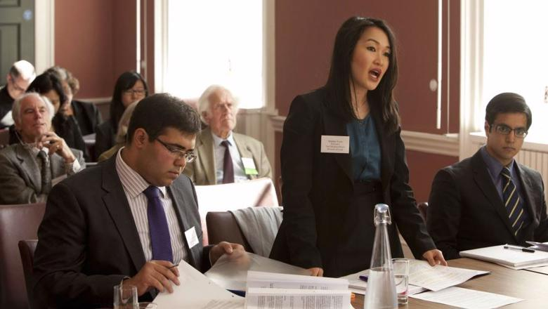 Results of Mooting Selection Round and Success at International