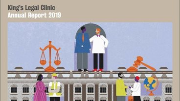 Kings Legal Clinic Annual Report 2019