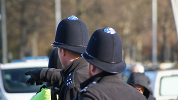 Developing Fair and Effective Stop and Search Powers