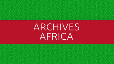 Archives Africa