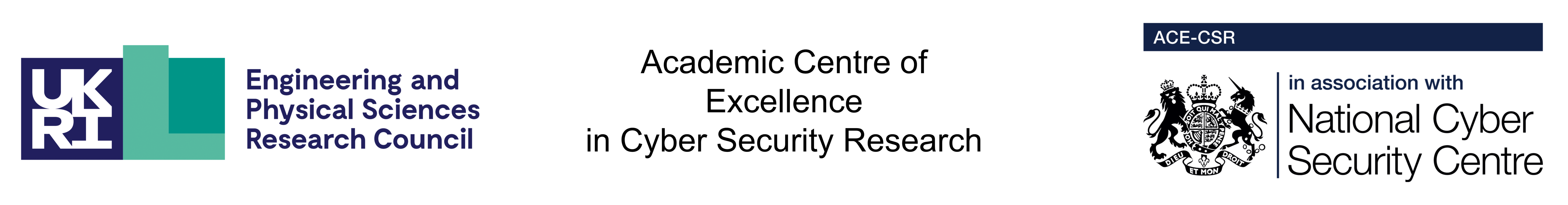 Cybersecurity Centre logos