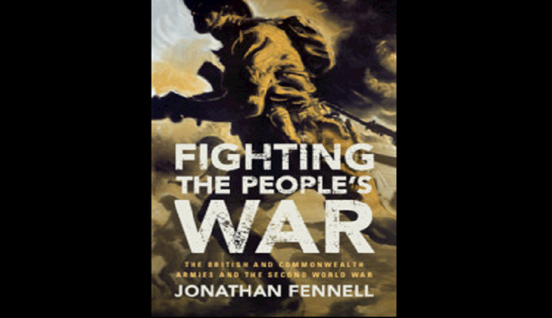 combat and morale in the north african campaign fennell jonathan