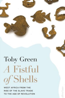 A Fistful of Shells book cover