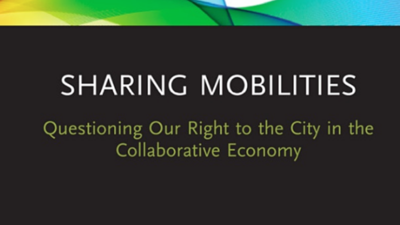 Sharing Mobilities Image