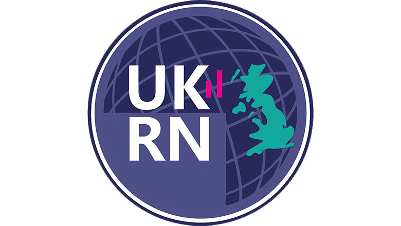 Logo of the UKRN - UK Reproducibility Network