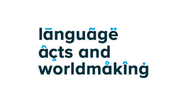language acts and worldmaking
