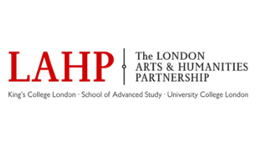 The London Arts & Humanities Partnership