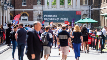 Undergraduate Open Days 2020