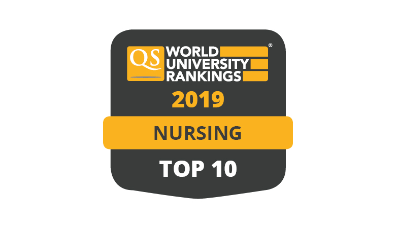 Nursing At King S Is Ranked Second By Qs World University Rankings By Subject 2019