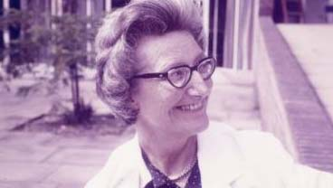 Dame Cicely Saunders on Thames TV YouTube