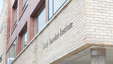 Cicely Saunders Institute of Palliative Care, Policy & Rehabilitation