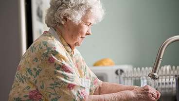 NIHR funds new study into protecting older people in care homes from COVID-19