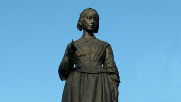 Florence Nightingale: An icon for today?