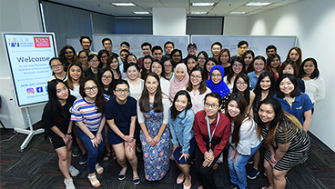 King's launches Nursing BSc in Singapore
