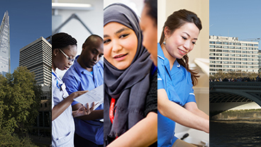 Florence Nightingale Faculty of Nursing & Midwifery