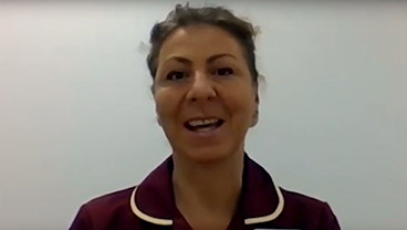 Dr Victoria Harmer