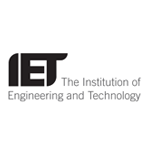 The Institute of Engineering and Technology logo