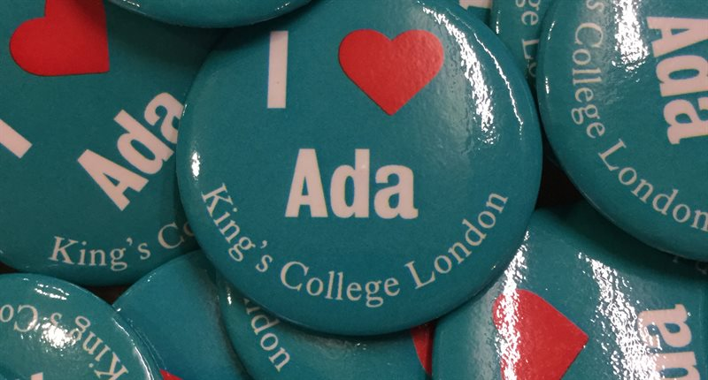 FEATURE Ada Badges