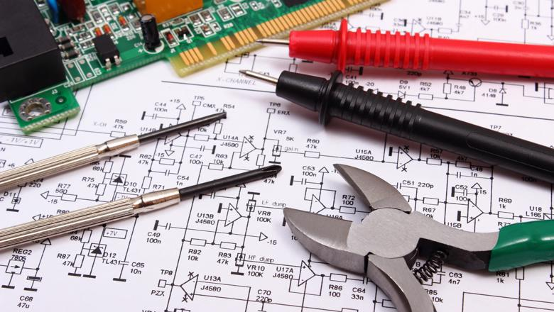 ARTICLE Electronic Engineering