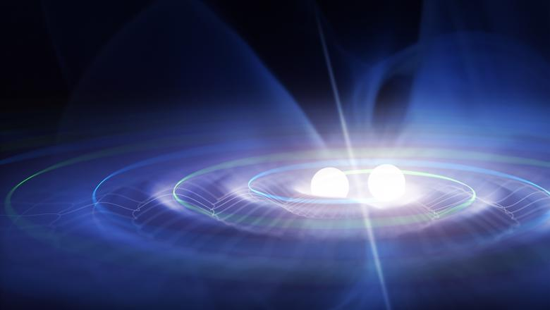 ARTICLE Gravitational Waves