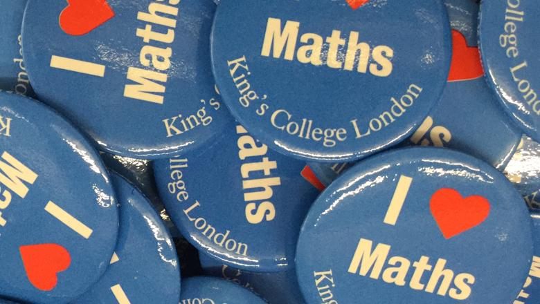 ARTICLE Maths Badges